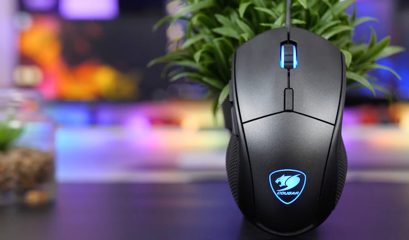 Cougar Minos X5 Mouse