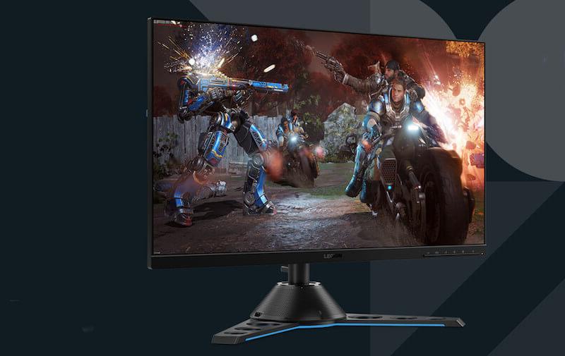 Lenovo legion y27gq 240hz ultimate gaming monitor
