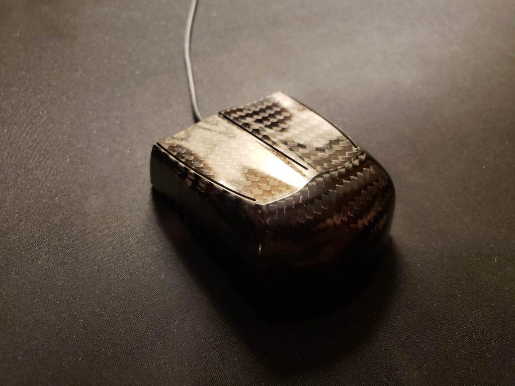 m1k mouse