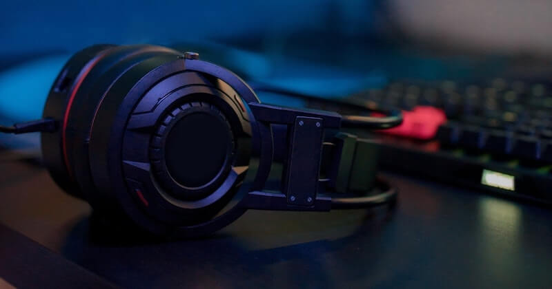 Gaming headsets designed specifically for glasses wearers